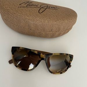 Maui Jim Howzit Polarized Sunglasses